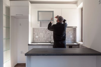 Apartment Remodeling Services Fort Atkinson, WI