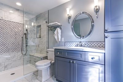 Bathroom Remodeling Contractor Fort Atkinson, Wisconsin