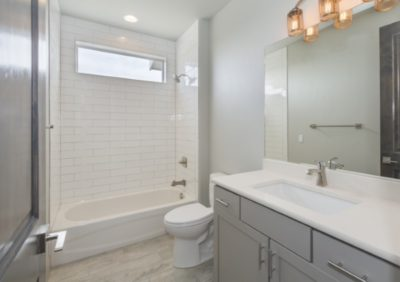Low Budget Bathroom Remodels