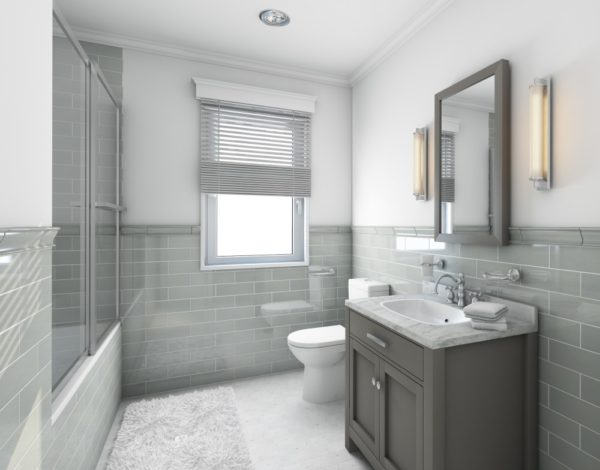 Bathroom Remodels Fort Atkinson, WI