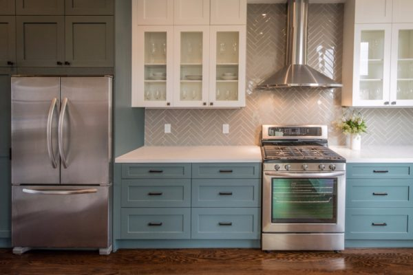 Fort Atkinson, WI Kitchen Contractors