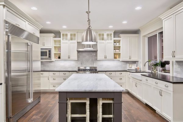 Kitchen Remodel Pictures & Ideas