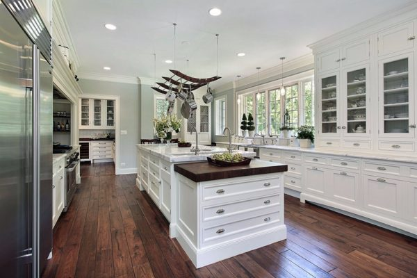 Fort Atkinson Kitchen Remodelers