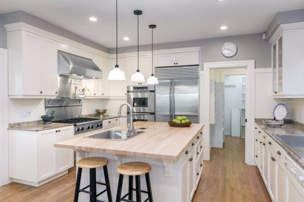 Licensed Kitchen Contractor in Jefferson County, Wisconsin