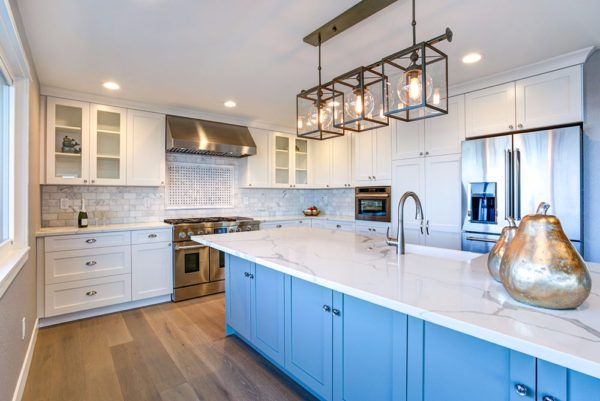 Kitchen Remodeling Services Jefferson County
