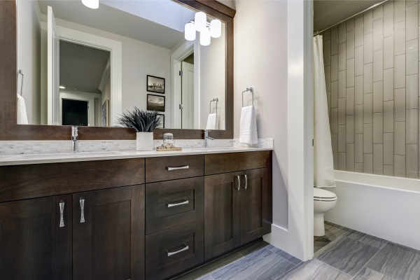 Madison Bathroom Remodels
