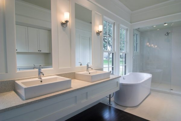 Bathroom Remodeling Services Fort Atkinson, WI