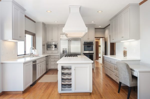 Floor Plan Ideas for Kitchen Remodels