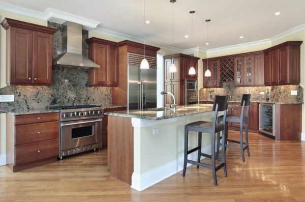 Kitchen Remodeling Company in Fort Atkinson, WI