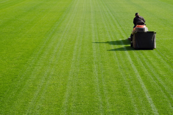 Lawn Maintenance Service Contracts in Fort Atkinson, WI