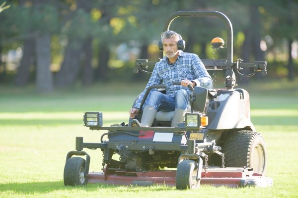 Lawn Mowing Services Fort Atkinson, Wisconsin
