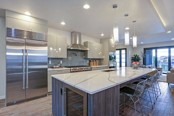 Kitchen Remodeling Contractors Janesville, WI