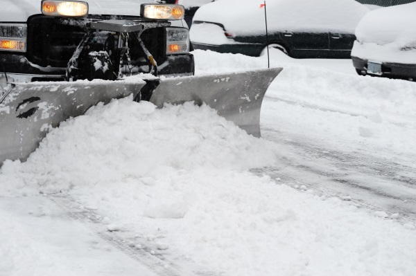Fort Atkinson Snow Plowing Contractors