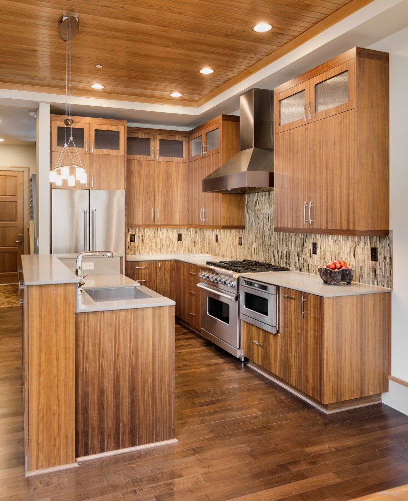 Kitchen Remodels Fort Atkinson, Wisconsin | Atkinson Maintenance